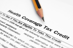 Small Business Health Care Tax Credit, Employer Advantage Group, Westborough, MA